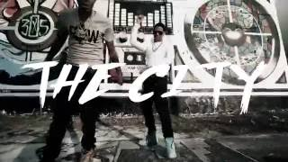 "getlinkyoutube.com-""The City"" Lil Bibby ft Lil Herb Young Pappy Type Beat With Hook