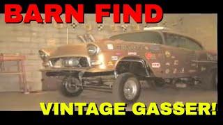 "getlinkyoutube.com-""Mr. Chevy"" - A Period Perfect Gasser Chevy V8TV-Video"