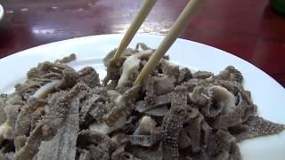 Китайская кухня, пельмени и котлеты - Жизнь в Китае #17