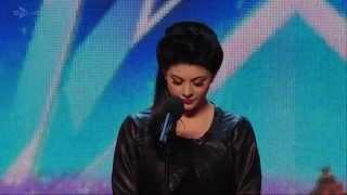 getlinkyoutube.com-(Napisy)Brytyjski Mam Talent 8 - Lucy Kay