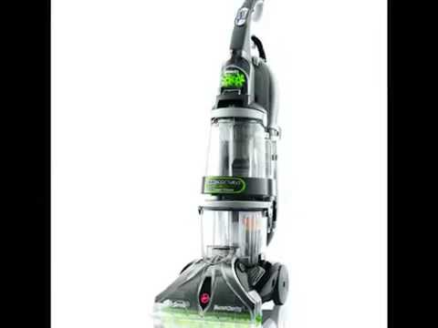 hoover steamvac dual v manual