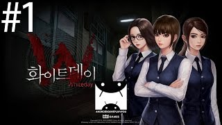 getlinkyoutube.com-White Day Android GamePlay #1 (1080p) (By ROIGAMES)