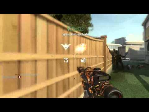AlgerianNiples - Black Ops II Game Clip