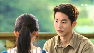 getlinkyoutube.com-[Glamourous Temptation] 화려한 유혹 ep.3 -  Nam Joo-hyuk confesses his love to Kim Sae-ron  20151012