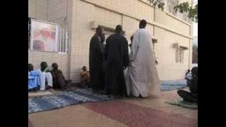 Les frères wilanes et kourel 1 wa keur cheikh bethio thioune(djeuzbou,mawahibu & mouhadimat)
