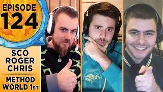 FinalBossTV #124 | Method World 1st | Sco, Roger & Chris