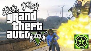 Let's Play – GTA V – Chopper VS Chopper
