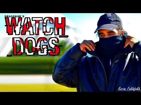 Watch Dogs - Parkour In Real Life