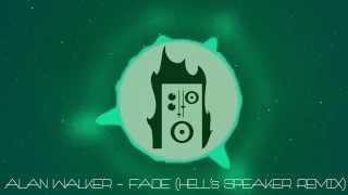 Alan Walker - Fade (Hell's Speaker Remix) Ft. Isabel Park width=