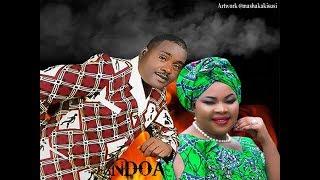 Bob Haisa Featuring  Saida Karoli - Ndoa (Official Audio)
