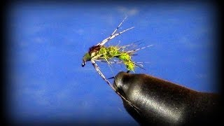 getlinkyoutube.com-Fly Tying: Holy Grail Nymph