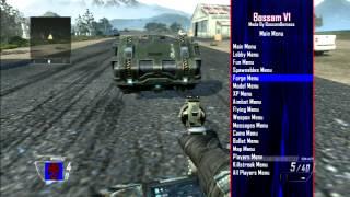 Black Ops 2 Bossam V1 Mod Menu GSC 1.19 + Download