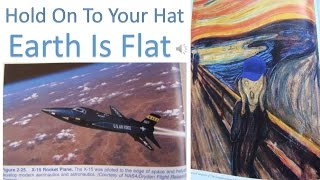 getlinkyoutube.com-Flat Earth For Beginners - Hold Onto Your Hat, Earth Is Flat!