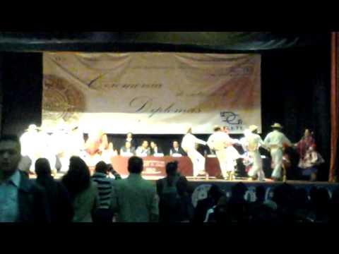 Mazahuas-Tradicion Mestiza