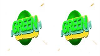 getlinkyoutube.com-VR Elearning Video | Baby Hulk teaching colors with Balloon|
