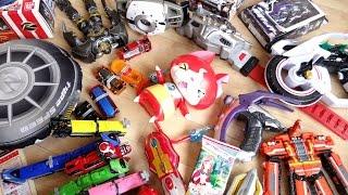 getlinkyoutube.com-レオンチャンネルが選ぶ!【買って良かった玩具ベスト10 & ワースト3】を一気に紹介!仮面ライダードライブ トッキュウジャー 妖怪ウォッチ ウルトラマンギンガS おもちゃランキング2014年Ver