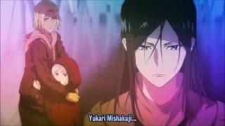 getlinkyoutube.com-AMV Kuroh vs Yukari parte1
