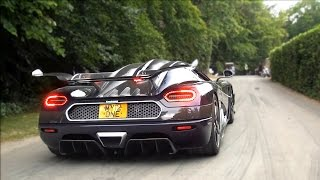 getlinkyoutube.com-MAD Koenigsegg One:1 and One off Agera N BRUTAL ACCELERATIONS!!