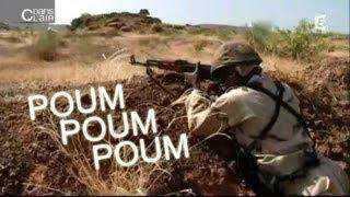 : Entrainement de l'armée Malienne (ne rigolez pas!)