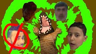 التمساح الحلقة ٩٦: المعهدية السنابية  | Temsa7LY