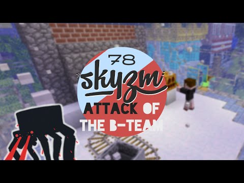 Attack of the B Team xxx - Minecraft Mods - PRANK!!!