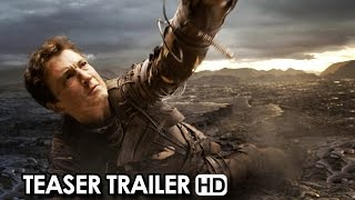 getlinkyoutube.com-Fantastic Four Official Teaser Trailer (2015) HD
