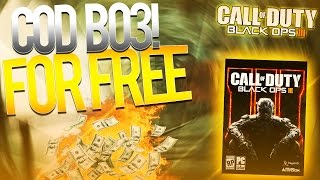 getlinkyoutube.com-HOW TO GET BO3 FOR FREE ANY CONSOLE! - PS4, XBOX ONE, PC (Black Ops 3 - ImSerum)