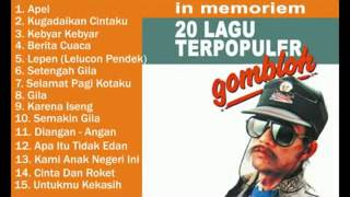 Full Album Gombloh
