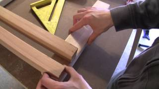 How to Build a Bike Stand