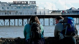 getlinkyoutube.com-A Day Out in Brighton (with the Panasonic Lumix FZ330)