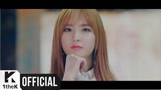 getlinkyoutube.com-[MV] SONAMOO(소나무) _ I Think I Love U(나 너 좋아해?)