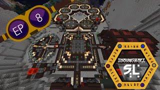 getlinkyoutube.com-Thaumcraft - SL, Ep. 8 - Despedida y Tour (Descarga del Mapa)
