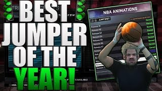 getlinkyoutube.com-BEST JUMPSHOTS OF THE YEAR NBA 2K16! GREEN LIGHTS 24/7! BEST JUMPSHOT VIDEO ON YOUTUBE!