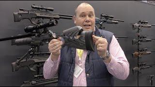 NEW Airguns - IWA 2017 - Pellet Pusher Report