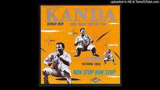 Kanda Bongo Man/Guitarist Diblo Dibala: Non Stop Non Stop (1981-1982: Soukous!!!!)