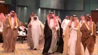 getlinkyoutube.com-لقطات سريعه من زواج الشيخ فهد بن نابف بن حميد