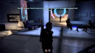 getlinkyoutube.com-PC Longplay [216] Mass Effect 2 (Part 06 of 14)