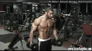 getlinkyoutube.com-Aesthetic and Female Motivation 1 with Lazar Angelov (Gym Aesthetics - Bodybuilding Motivation)