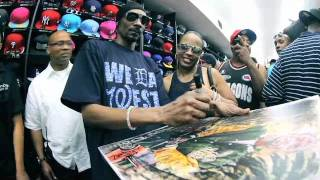 Snoop Dogg - Doggisodes Ep. 5