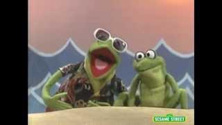 "getlinkyoutube.com-Sesame Street: ""Caribbean Amphibian"" with Kermit"