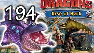 Gothi's Gronckle! Wink Wink - Dragons: Rise of Berk [Episode 194]