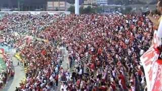 getlinkyoutube.com-GATE 7 ...ΑΡΗΣ- ΟΛΥΜΠΙΑΚΟΣ 0-2 (τελικός κυπέλλου)