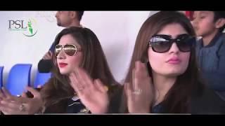 PSL Session 3 Song Ab Khel Jamay Ga - Music Video by Ali Zafar Present By Ziddi Boyzz