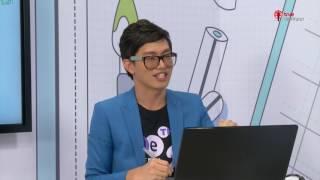 สอนศาสตร์ : ม.ต้น : ภาษาไทย : ตะลุยโจทย์หลักและการใช้ภาษา ตอนที่ 2 - 02
