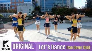 getlinkyoutube.com-[FAN COVER CLIP] TWICE – 'TT'(Korean ver.)