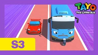 Tayo little buses sports day l Urgent! It's the competition! l Episode 26 l Tayo the Little Bus