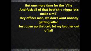 getlinkyoutube.com-J. Cole ft. TLC - Crooked Smile (LYRICS)