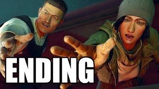getlinkyoutube.com-DEAD RISING 4 - Ending
