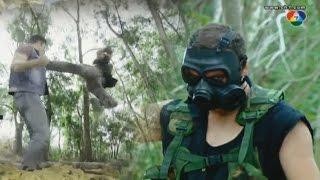 getlinkyoutube.com-THAI TV SERIES - Channel 7 - TOM ( Ron Smoorenburg )- เพลงรักผาปืนแตก (Plang ruk pha puen teak)
