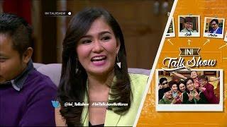 getlinkyoutube.com-Masayu Clara Pasrah Dipepet Narji - Ini Talk Show 29 Januari 2016